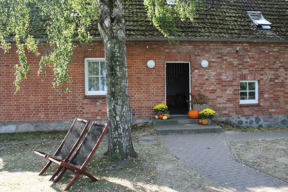 Gruppen Ferienhaus Ostsee